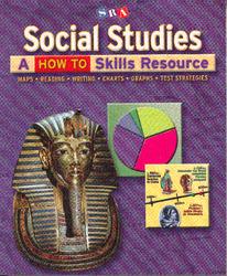 Skills Handbook: Using Social Studies, Student Edition 10-Pack Level 6