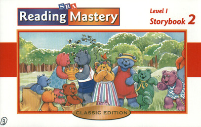 Reading Mastery Classic Level 1, Storybook 2