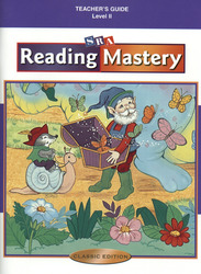 Reading Mastery Classic Level 2, Additional Teacher's Guide