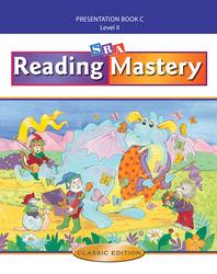 Reading Mastery II 2002 Classic Edition, Teacher Presentation Book C