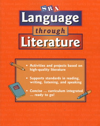 Language Through Literature Level 1, Resource Guide