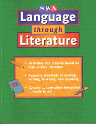 Reading Mastery 2 2001 Plus Edition, Language Through Literature Resource Guide