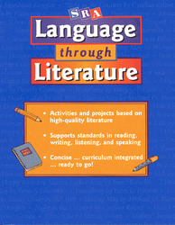 Reading Mastery Plus Grade 3, Language Through Literature Resource Guide