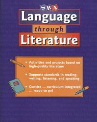 Reading Mastery Plus Grade 4, Language Through Literature Resource Guide