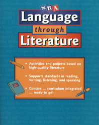 Reading Mastery Plus Grade 5, Language Through Literature Resource Guide