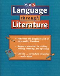 Reading Mastery Plus Grade 5, Language Through Literature Resource Guide