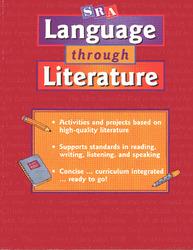 Reading Mastery Plus Grade 6, Language Through Literature Resource Guide