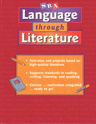 Reading Mastery Plus Grade 6, Language Through Literature Resource Guide