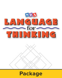 Language for Thinking, Mastery Test Package