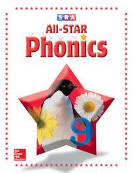 All-STAR Phonics & Word Studies, Student Workbook, Level K
