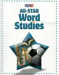 All-STAR Phonics & Word Studies, Student Workbook, Level E