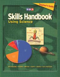Skills Handbook: Using Science, Teacher Edition, Level 6
