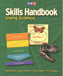 Skills Handbook: Using Science, Student Edition Level 4