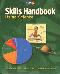 Skills Handbook: Using Science, Student Edition Level 6