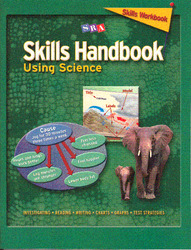 Skills Handbook: Using Science, Workbook Level 5 (Package of 10)
