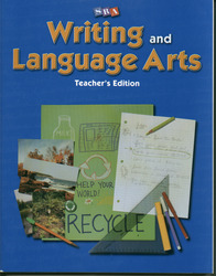 Writing and Language Arts, Teacher's Edition, Grade 3
