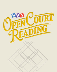 Open Court Reading, Pre-Decodable Takehome Books, 4-color, Grade PreK