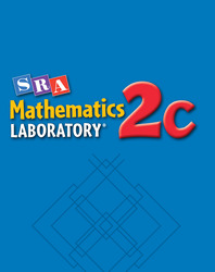 Math Laboratory, Math Lab 2C Teacher Guide, Level 6