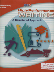High-Performance Writing Beginning Level, Complete Package