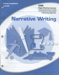 High-Performance Writing Intermediate Level, Narrative Writing