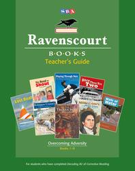 Ravenscourt Books - Overcoming Adversity, Teacher's Guide