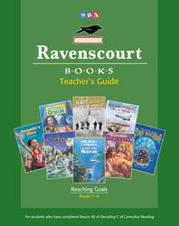 Ravenscourt Books - Reaching Goals, Teacher's Guide