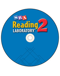 Reading Lab 2b, Listening Skill Builder Compact Discs, Levels 2.5 - 8.0