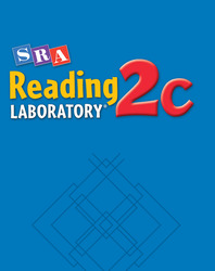 Reading Lab 2c, Listening Skill Builder Audiocassettes, Levels 3.0 - 9.0