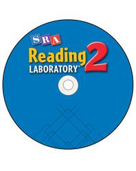 Developmental 2 Reading Lab, Listening Skill Builder Compact Discs, Levels 2.0 - 5.0
