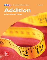 Corrective Mathematics Addition, Workbook