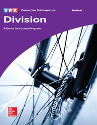 Corrective Mathematics Division, Workbook