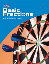 Corrective Mathematics Basic Fractions, Workbook