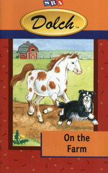 Dolch® First Reading Books On the Farm (First Reading Books)