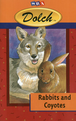 Dolch® First Reading Books Rabbits and Coyotes (First Reading Books)