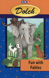 Dolch® First Reading Books Fun with Fables (Independent Reading Books - Tales and Legends)