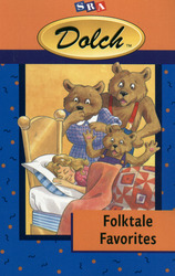 Dolch® First Reading Books Folktale Favorites (Independent Reading Books - Tales and Legends)