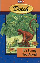 Dolch® First Reading Books It's Funny You Asked (Independent Reading Books - Tales and Legends)'