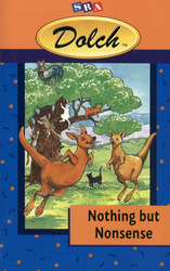 Dolch® Nothing but Nonsense (Independent Reading Books - Tales and Legends)