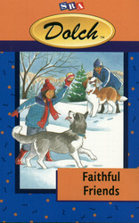 Dolch®First Reading Books Faithful Friends (Independent Reading Books - Tales and Legends)