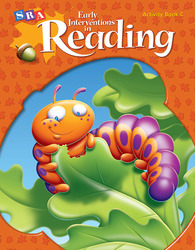 Early Interventions in Reading Level 1, Activity Book C