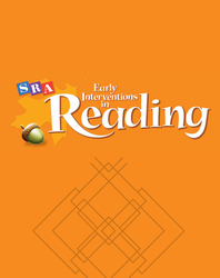 Early Interventions in Reading Level 1, Teacher Materials