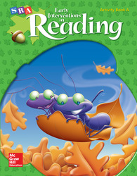 Early Interventions in Reading Level 2, Activity Book A