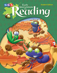 Early Interventions in Reading Level 2, Student Edition