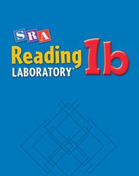 Reading Lab 1b, Teacher's Handbook- Levels 1.4 - 4.5