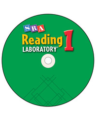 Reading Lab 1c, Listening Skill Builder Compact Discs, Levels 1.6 - 5.5