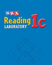 Reading Lab 1c, Teacher's Handbook, Levels 1.6 - 5.5'