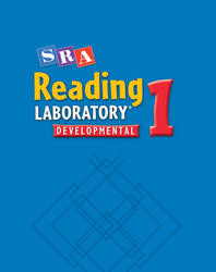 Developmental 1 Reading Lab, Student Record Book, Levels 1.2 - 2.2
