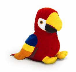 ¡Viva el español!, System C Parrot Puppet
