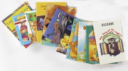 ¡Viva el español!: ¿Qué tal?, Classroom Library Set (12 Books)