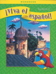 ¡Viva el español!, System C Package of 25 Workbooks